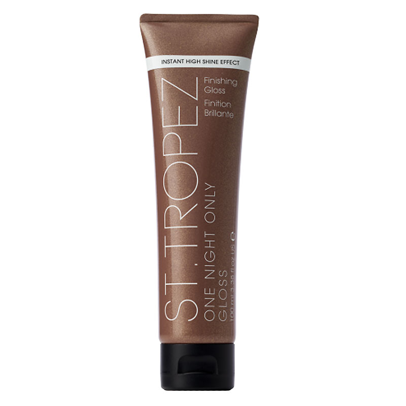 St. Tropez One Night Only Finishing Gloss - 100ml