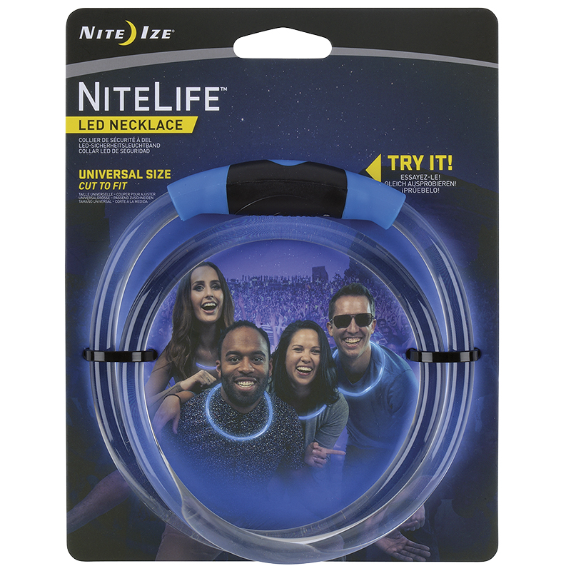 Nite Ize LED Nitelife Necklace