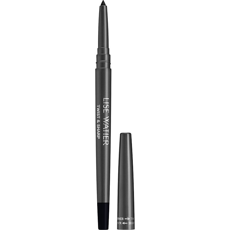 Lise Watier Twist & Sharp Eye Shadow - Ebene