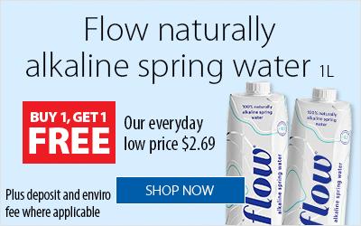 Promo Flowwater Com