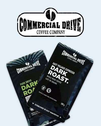 Commercial Drive Coffee