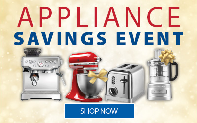 Appliance Event