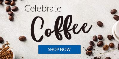 Celebrate Coffee