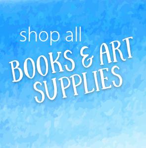 Books & Art Supplies