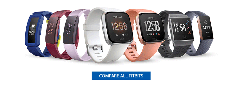 Fitbit Canada - Shop Fitbit Smartwatches and Fitness