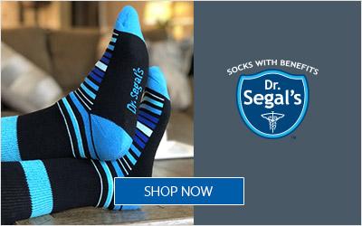 Dr Segals