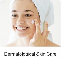 dermatological skin care