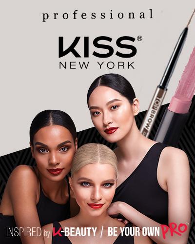 Kiss NY Professional