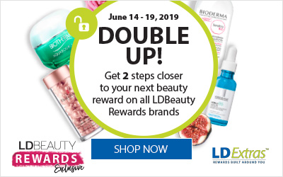 LD Beauty Rewards