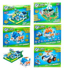 GreeneX Products