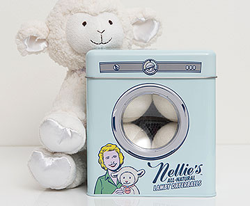 Nellies All-Natural