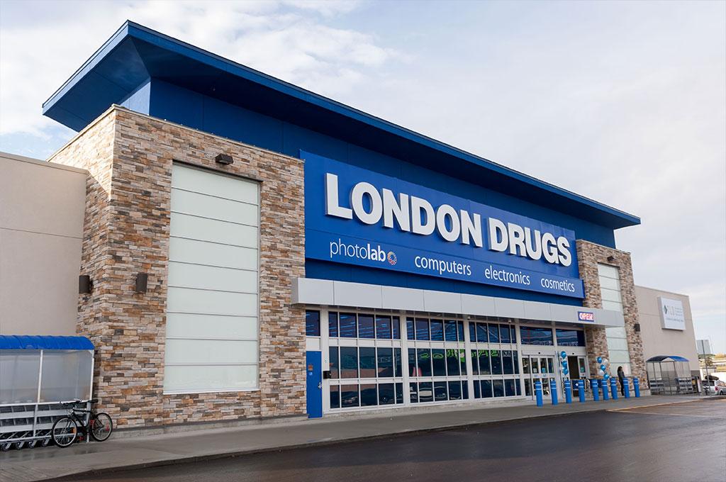 5282348cf31 London Drugs Centre Village Mall