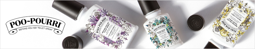 Poo~Pourri - Before you go toilet spray