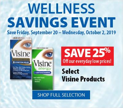 Wellness Savings