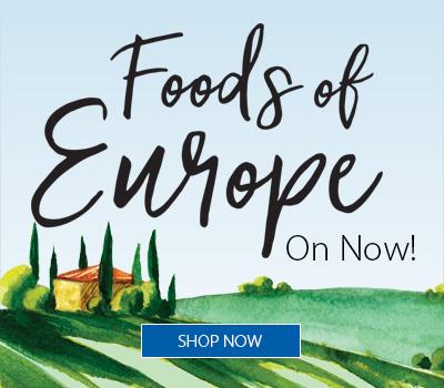 Foods of Europe