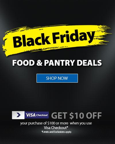 Black Friday Food Deals