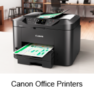 Canon Office Printers