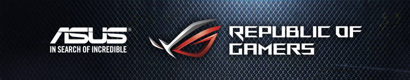 ASUS - Republic of Gamers