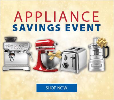 appliance savings