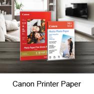 Canon Printer Paper