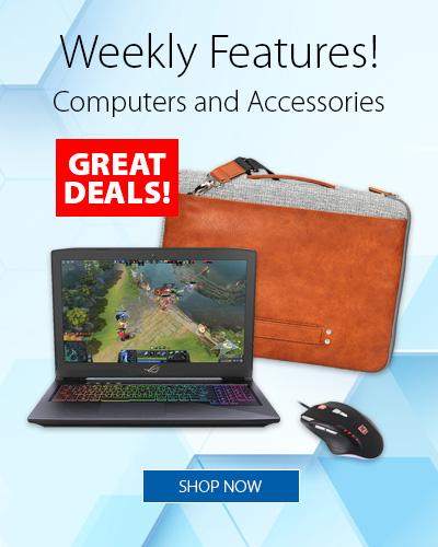 Computer Weekly Deals