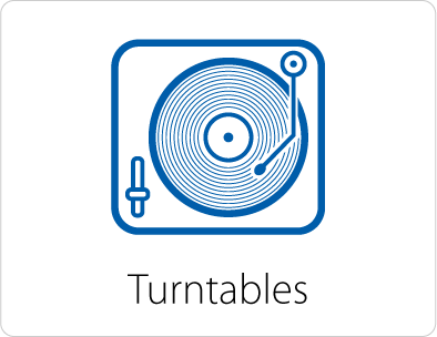 Turnables
