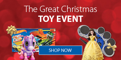 Toy Event
