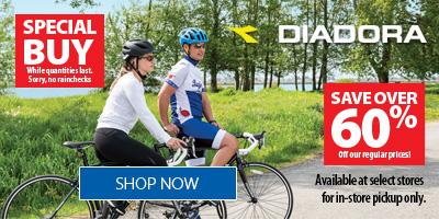 Diadora Bikes