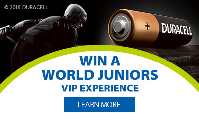 LD Extras Duracell Contest