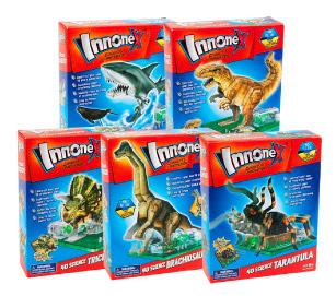 InnoneX  Products