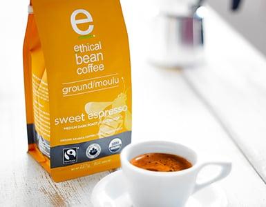 sweet espresso