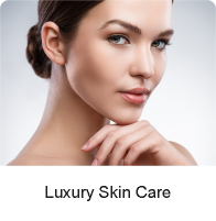 luxury skin care