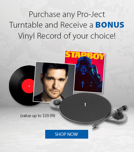 Vinyl Bonus