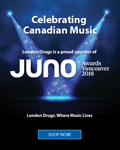 Junos 2018