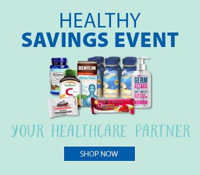 'Healthy Savings Event