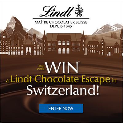 Lindt Contest
