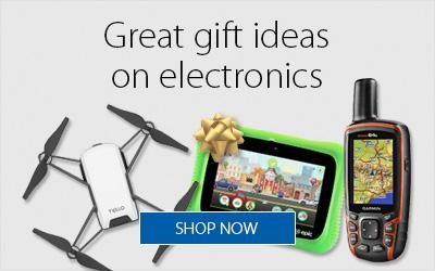 Electronics Gift Ideas