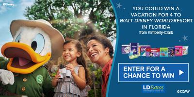 Disney Contest