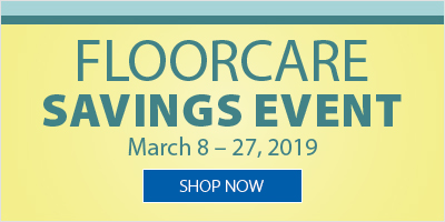 Floorcare Event