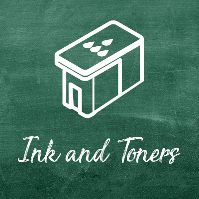 Ink and Toners