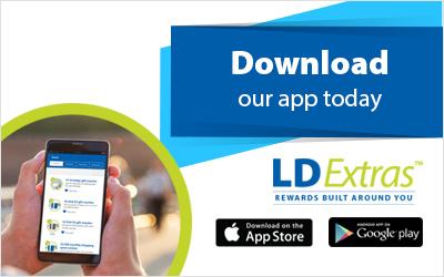 LDExtras Download App