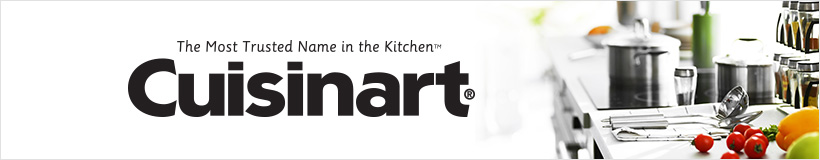 Cuisinart Products
