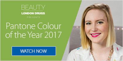 Beauty London Drugs presents. Pantone colour of the year 2017, greenery makeup picks & tutorial.