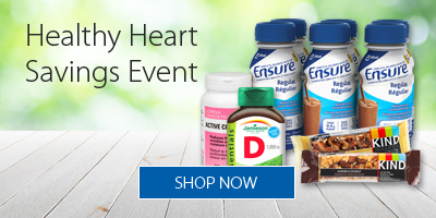 Healthy Heart Savings