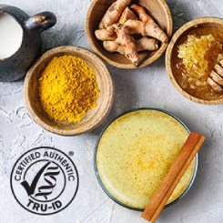 Herbals, Minerals & Vitamin E