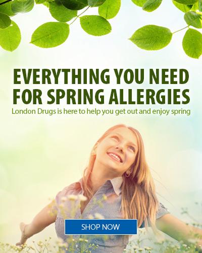 Spring Allergy 2017