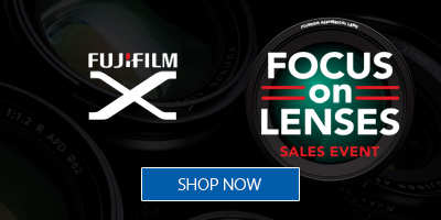 Fuji Lenses