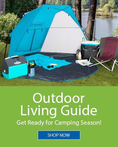 Outdoor Living - Camping