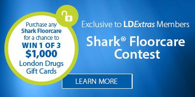 LDX Shark Contest