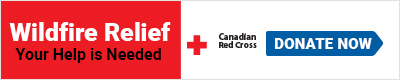 Red Cross Wildfire